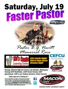 FasterPastorKidsCastleJuly19