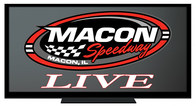 Macon Speedway Live