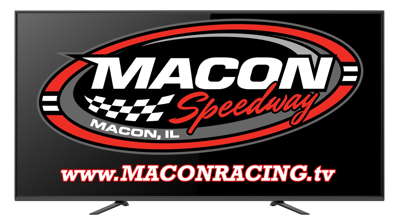 Macon Speedway TV Broadcasts